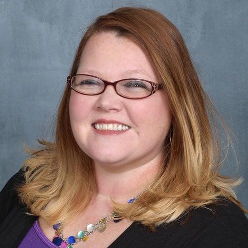 Dana Parmenter Professional Portrait