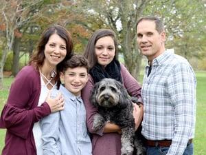 Weisenbach Family
