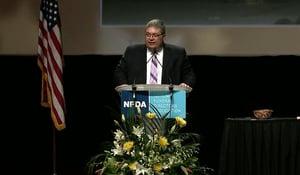 NFDA Award Ceremony Presentation