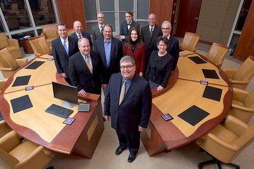 Homesteaders Life Company Board of Directors