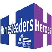Homesteaders Heroes