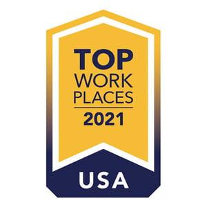 Top-USA-Workplace-2021