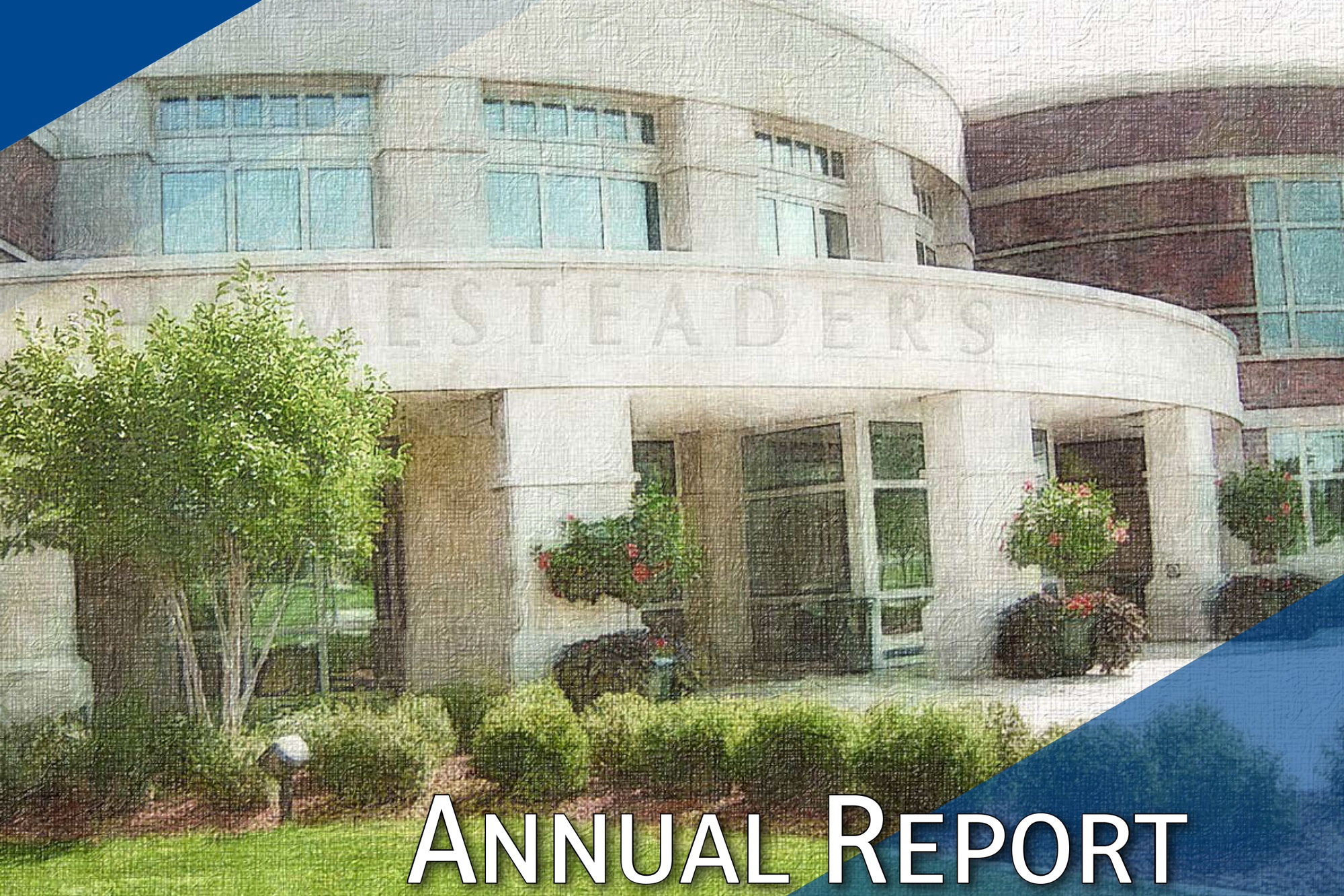 Access the Homesteaders annual report.