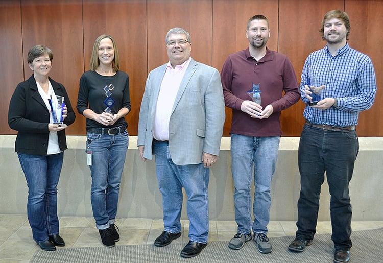2019 Homesteaders Heroes Honorees