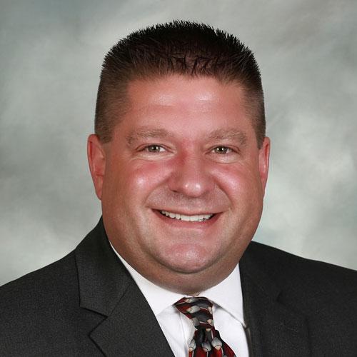 Doug Farrell Named New Homesteaders Account Executive