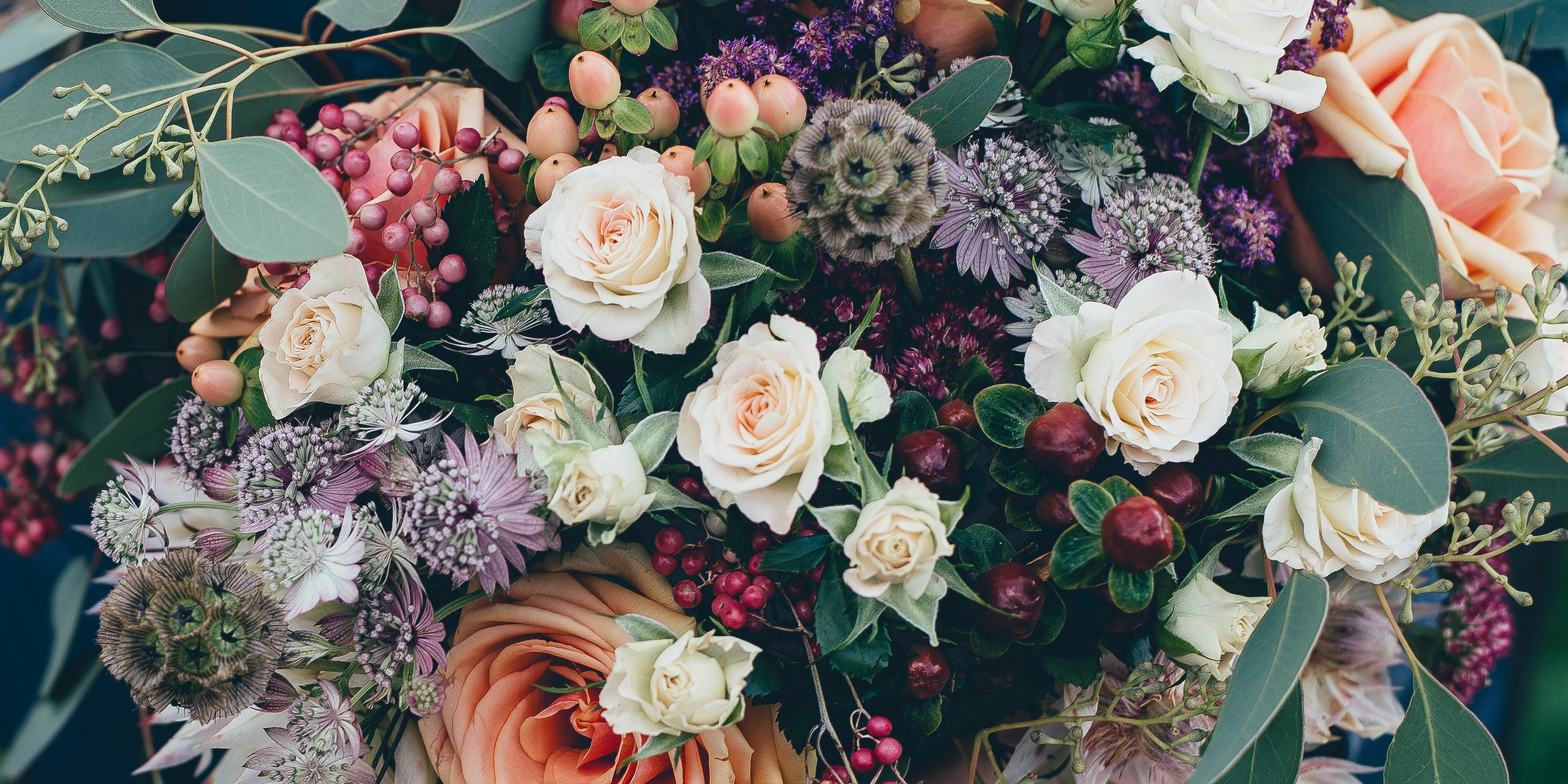 The Meaning Behind Funeral Flower Arrangements