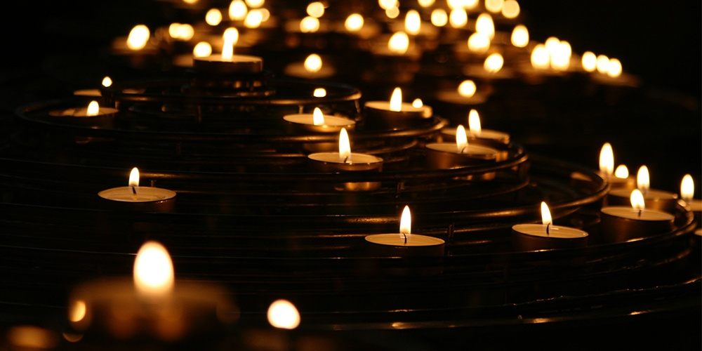 What You Can Do to Help a Community in Mourning
