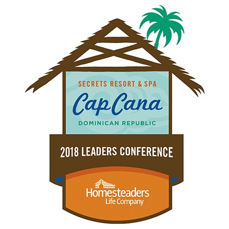 Homesteaders Recognizes Top Producers At 2018 Leaders Conference