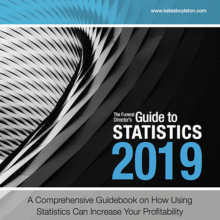 Homesteaders Sponsors The Funeral Director's Guide to Statistics
