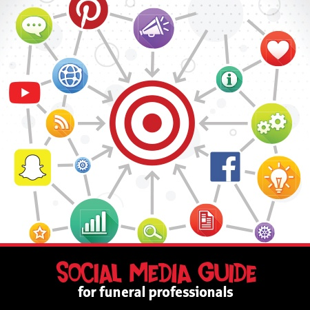 Homesteaders and DISRUPT Media Offer Free Social Media Guide for Funeral Professionals